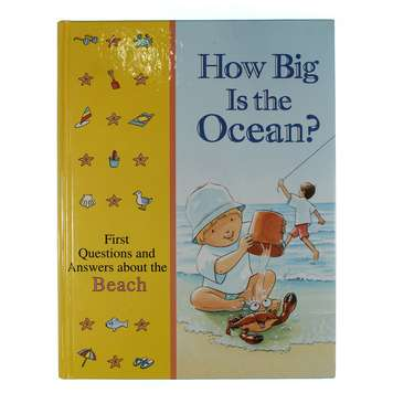 Book: How Big Is The Ocean for Sale on Swap.com