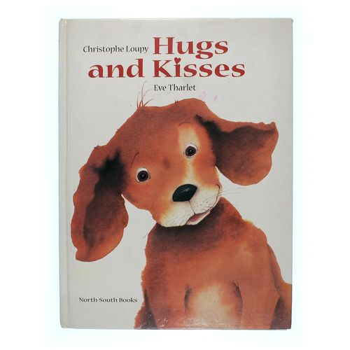 Book: Hugs And Kisses at up to 95% Off - Swap.com
