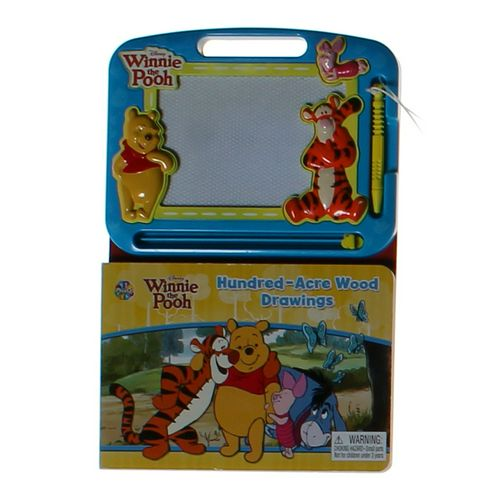 Book: Hundred-Acre Wood Drawings at up to 95% Off - Swap.com