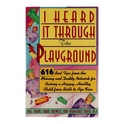 Book: I Heard It Through the Playground at up to 95% Off - Swap.com