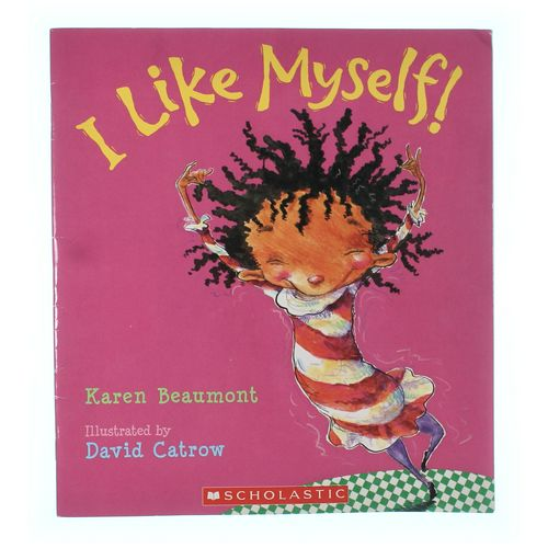 Book: I Like Myself! at up to 95% Off - Swap.com