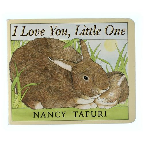 Book: I Love You, Little One at up to 95% Off - Swap.com