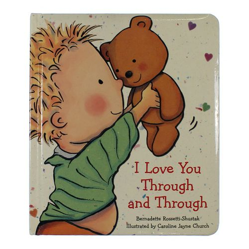 Book: I Love You Through and Through at up to 95% Off - Swap.com