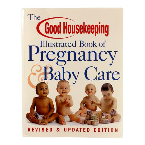 Book: Illustrated Book of Pregnancy & Baby Care at up to 95% Off - Swap.com