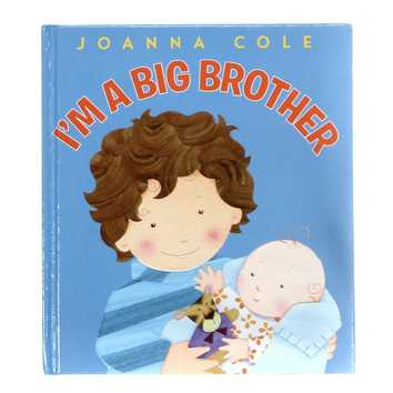 Book: I'm A Big Brother for Sale on Swap.com