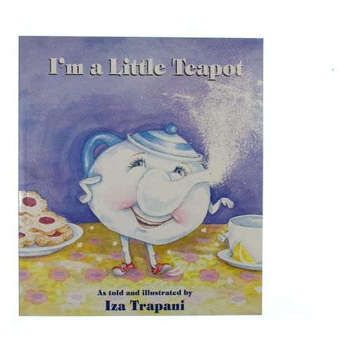 Book: I'm a Little Teapot at up to 95% Off - Swap.com