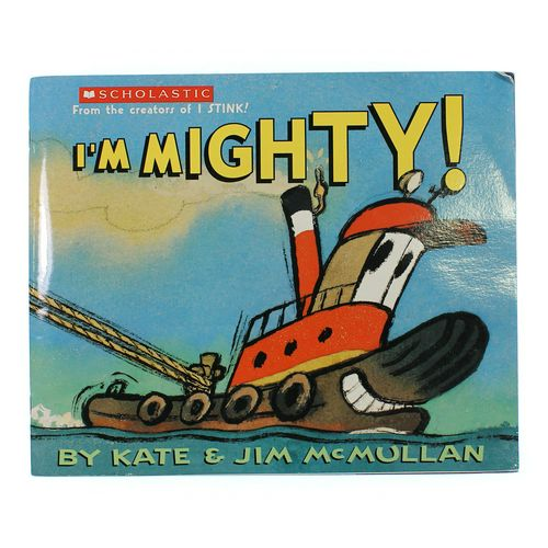 Book: I'm Mighty at up to 95% Off - Swap.com