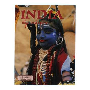 Book: India: The Culture for Sale on Swap.com