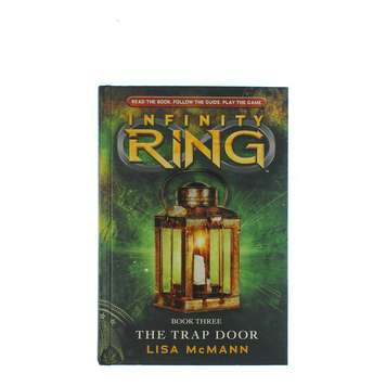 Book: Infinity Ring for Sale on Swap.com