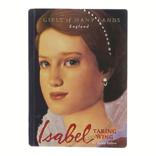 Book: Isabel Taking Wing at up to 95% Off - Swap.com