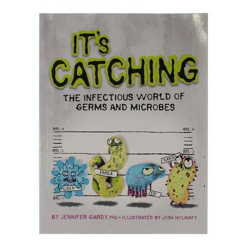 Book: It's Catching at up to 95% Off - Swap.com
