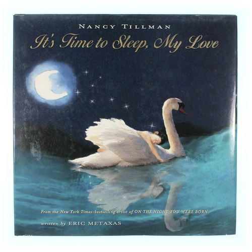 Book: It's Time to Sleep, My Love at up to 95% Off - Swap.com
