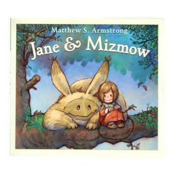 Book: Jane & Mizmow for Sale on Swap.com