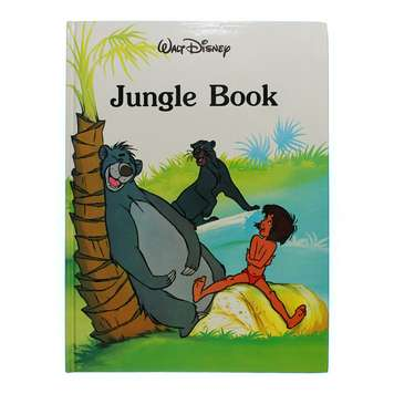 Book: Jungle Book for Sale on Swap.com