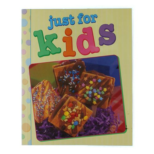 Book: Just for Kids at up to 95% Off - Swap.com