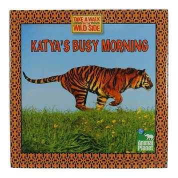 Book: Katay's Busy Morning for Sale on Swap.com