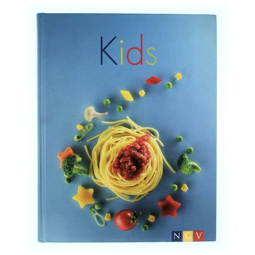 Book: Kids at up to 95% Off - Swap.com