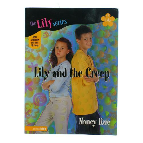 Book: Lily and the Creep at up to 95% Off - Swap.com