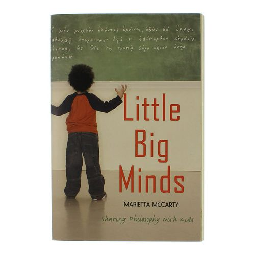 Book: Little Big Minds at up to 95% Off - Swap.com