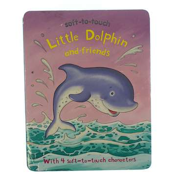 Book: Little Dolphin And Friends for Sale on Swap.com