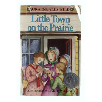Book: Little Town On The Prairie for Sale on Swap.com