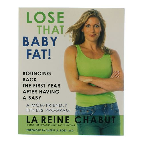 Book: Lose That Baby Fat! at up to 95% Off - Swap.com
