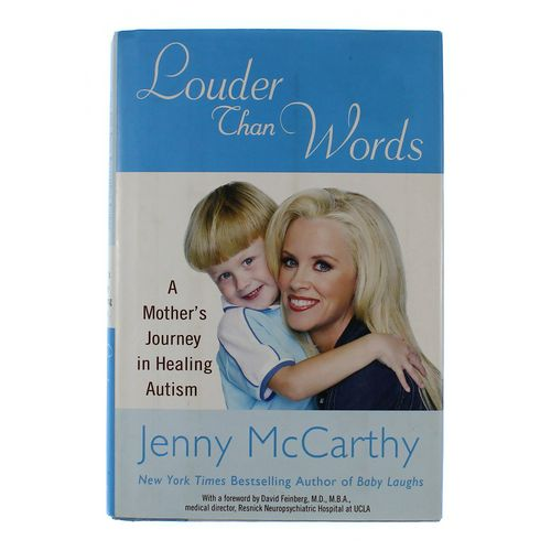 Book: Louder Than Words at up to 95% Off - Swap.com