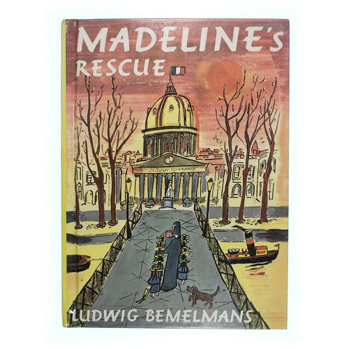 Book: Madeline's Rescue at up to 95% Off - Swap.com