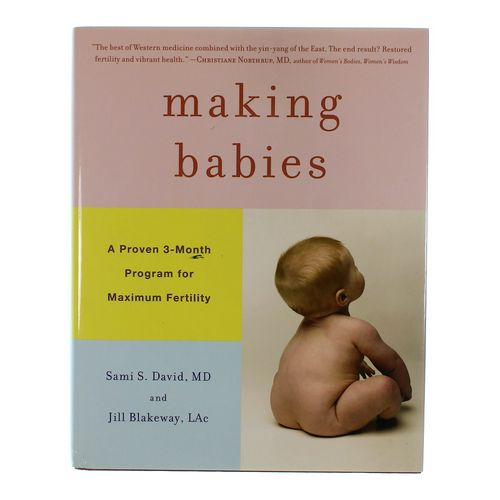 Book: Making Babies at up to 95% Off - Swap.com