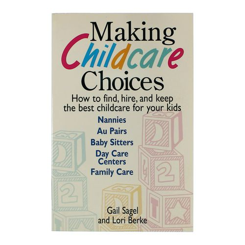 Book: Making Childcare Choices at up to 95% Off - Swap.com