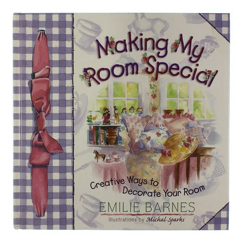 Book: Making My Room Special at up to 95% Off - Swap.com