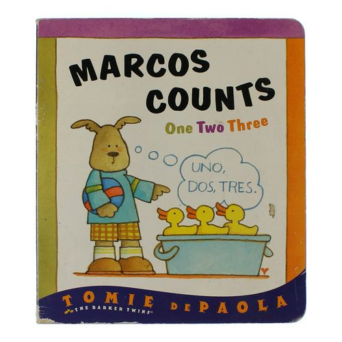 Book: Marcus Counts at up to 95% Off - Swap.com