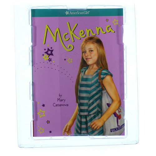 Book: McKenna at up to 95% Off - Swap.com