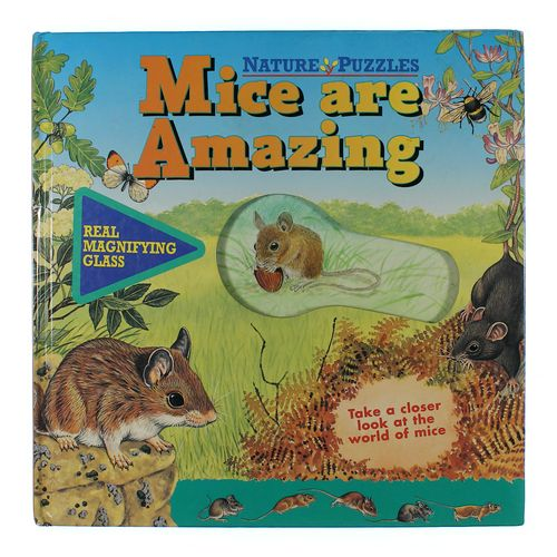 Book: Mice Are Amazing at up to 95% Off - Swap.com