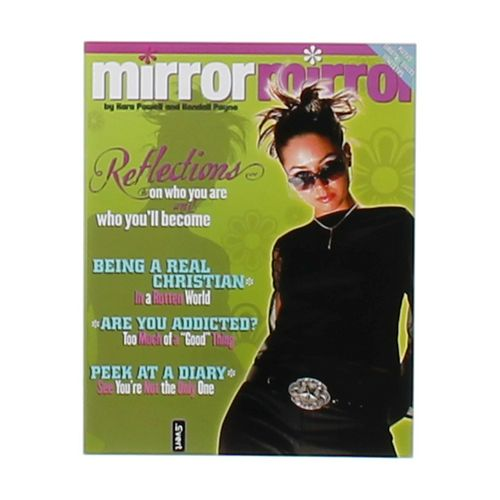 Book: Mirror Mirror at up to 95% Off - Swap.com