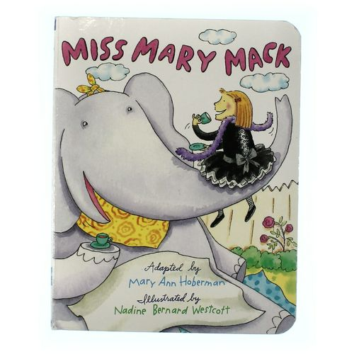 Book: Miss Mary Mack at up to 95% Off - Swap.com