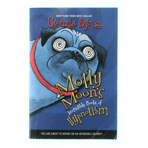 Book: Molly Moon Hypnotism at up to 95% Off - Swap.com