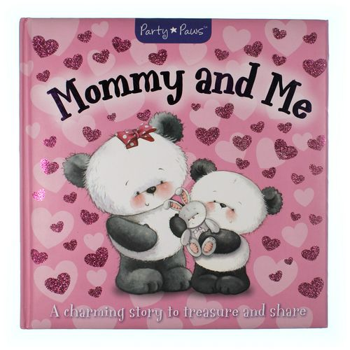 Book: Mommy and Me at up to 95% Off - Swap.com