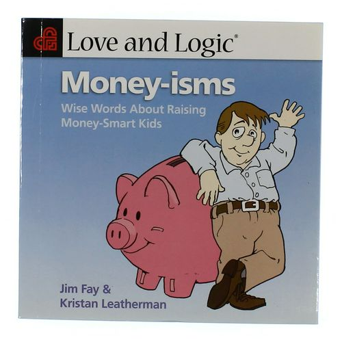 Book: Money-isms, Wise Words About Raising Money-smart Kids at up to 95% Off - Swap.com