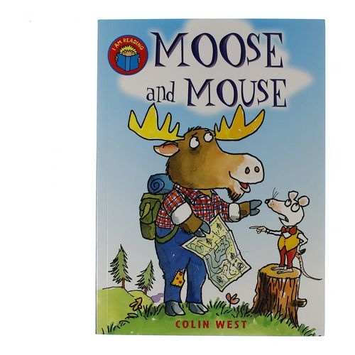 Book: Moose and Mouse at up to 95% Off - Swap.com