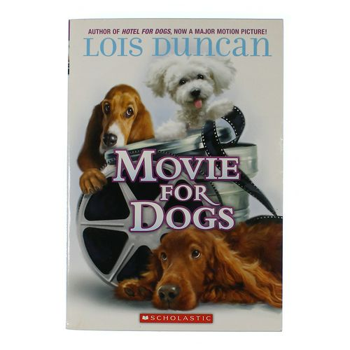 Book: Movies For Dogs at up to 95% Off - Swap.com