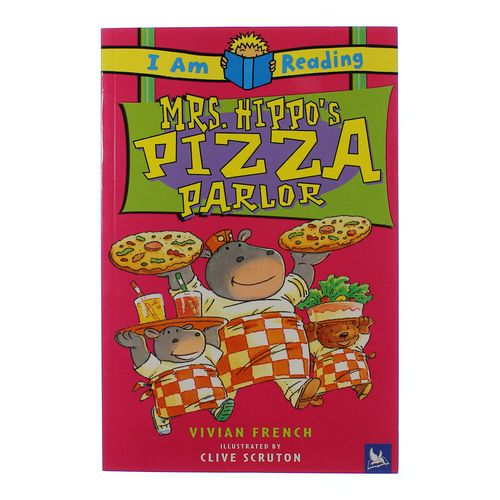 Book: Mrs. Hippo's Pizza Parlor at up to 95% Off - Swap.com