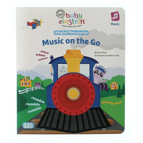 Book: Music On The Go at up to 95% Off - Swap.com