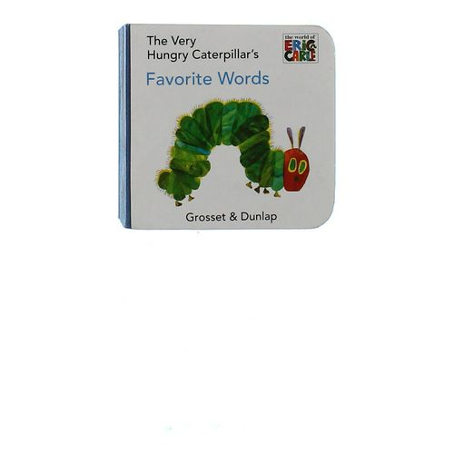Book: My Favorite Words at up to 95% Off - Swap.com