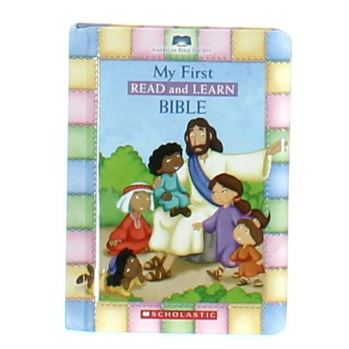 Book: My First Read and Learn Bible at up to 95% Off - Swap.com