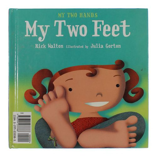 Book: My Two Hands My Two Feet at up to 95% Off - Swap.com