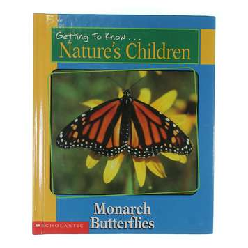Book: Nature's Children for Sale on Swap.com