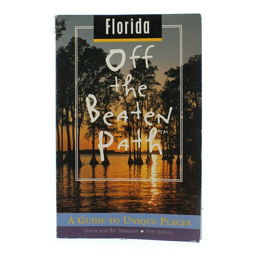 Book: Off The Beaten Path at up to 95% Off - Swap.com