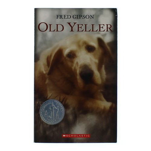 Book: Old Yeller at up to 95% Off - Swap.com