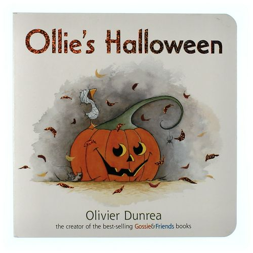 Book: Ollie's Halloween at up to 95% Off - Swap.com